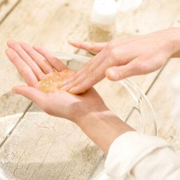 米ぬか洗顔米ぬか酵素洗顔クレンジング85gみんなでみらいを100%無添加送料無料無添加糠オーガニック天然おすすめ酵素米糠