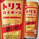 【送料無料】サントリー トリハイ缶(キリッと濃いめ)500ml缶×1ケース(全24本)