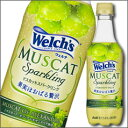 カルピス Welch's マスカットスパークリング450ml×1ケース(全24本)【CALPIS】【アサヒ】【ASAHI】【炭酸飲料】【ソーダ】【炭酸水】【ウェルチ】