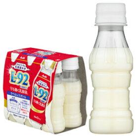 【送料無料】アサヒ 守る働く乳酸菌(ラベルレスボトル)100ml×3ケース(全90本)