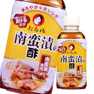 【送料無料】お多福 南蛮漬の酢300mlペットボトル×1ケース(全12本)