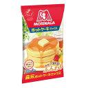 【送料無料】森永 ホットケーキミックス(150g×4袋入)×1ケース(全12本)