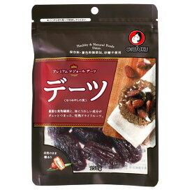 【送料無料】オタフクソース デーツ(なつめやしの実)150g袋×1ケース(全10本)