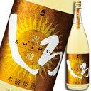 【送料無料】熊本県・高橋酒造 こめ焼酎25度 白岳 金しろ1.8L×1ケース(全6本)