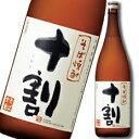 【送料無料】京都・宝酒造 そば焼酎「十割」〜そば全量〜1.8L×1ケース(全6本)