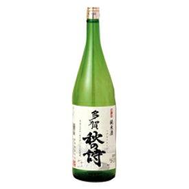 滋賀県・多賀株式会社 純米酒 多賀 秋の詩1.8L×1本