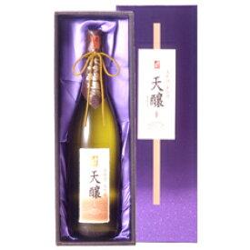 【送料無料】滋賀県・竹内酒造 香の泉 天醸南部流大吟醸(化粧箱入)1.8L×2本セット
