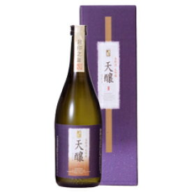 滋賀県・竹内酒造 香の泉 天醸(あまかもす) 南部流大吟醸(化粧箱入)720ml×1本