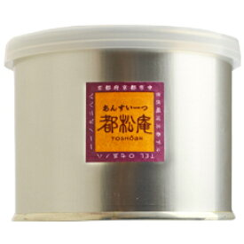 京都・都製餡 (丹波大納言小豆使用)最中丹波あん6号缶 260g×1缶