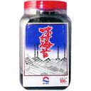 【送料無料】朝日海苔本舗 味付のり100 4切100枚(全型25枚分)×1ケース(全6個)