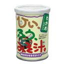 マルコメ かねさ ひいふうみそ汁 わかめ225g缶×1ケース(全6本)