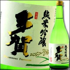 滋賀県・多賀株式会社 多賀 特撰 純米吟醸720ml×1本