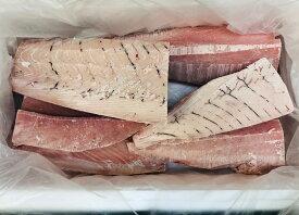 びんちょう まぐろ 業務用5kg・スキンレス【刺身・寿司・カルパッチョ】びん長 鮪【冷凍便】