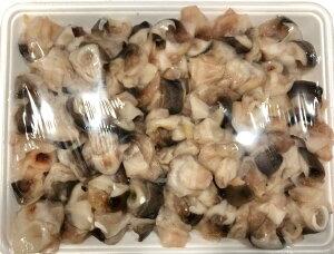 するめいか 軟骨 1kg 【コリコリの食感】唐揚げ・塩焼・炒め物などにご利用いただけます【冷凍便】魚介類 珍味 一夜干し イカ焼き 魚 鮮魚