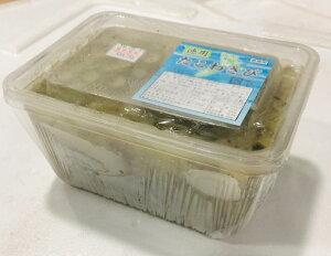 たこわさび ・珍味【業務用 1kg】お通しの定番、たこわさび、わさびの辛さと甘さがほどよい珍味です【冷凍便】おつまみ 酒の肴 魚介類 魚 鮮魚