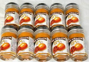 粒うに 45g×10本【うにの風味でとてもご飯が進みます】あったかご飯に卵、醤油、粒うにをのせていただいてみてください。