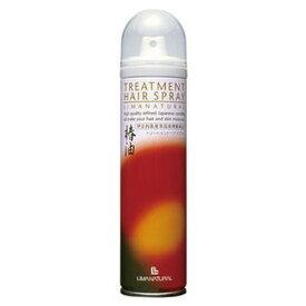 椿油ヘアスプレー 95g 【リマナチュラル】