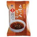 (セット)もずくスープ(FD)3.5g ×10個セット 【ウメケン】