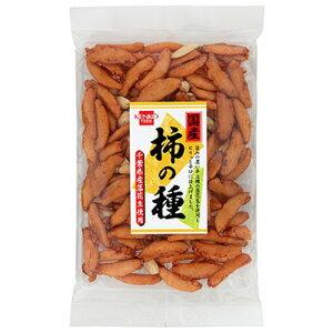 柿の種(国産落花生)90g【健康フーズ】