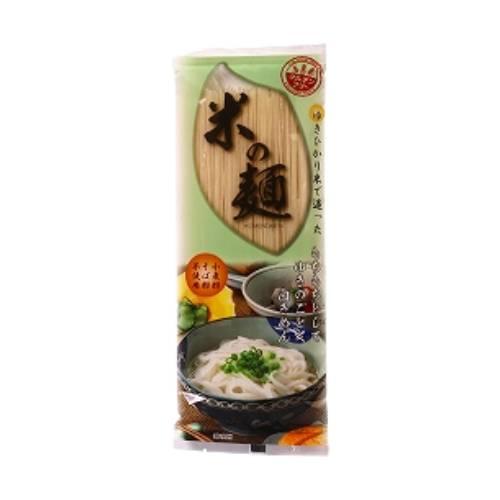 米の麺 180g 【自然芋そば】【創健社】