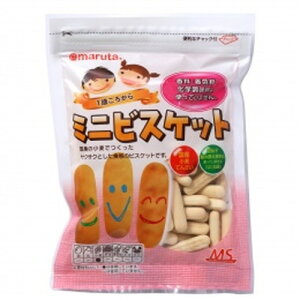 MS ミニビスケット(100g×6袋)【太田油脂】