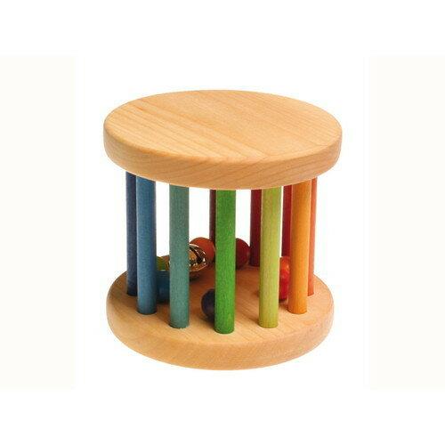 虹のドラムロール (GM08503) 【グリムス/Grimms】 【2歳半頃から】