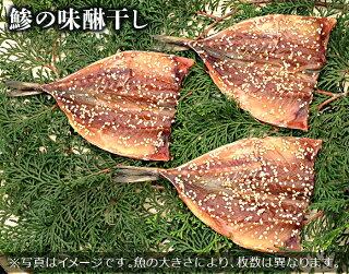 無添加【B】壱岐の手造り干物セット「大漁」鯵のみりん干し