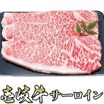 【E】壱岐牛サーロインステーキ540g(A4等級以上)【E】脂切れがよく、いくらでも食べれそうと評判