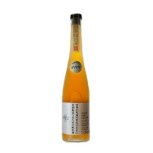 福光屋FROM THE CELLAR(フロム・ザ・セラー)濃熟甘口酒 酒造年度2006年500ml(木箱入)