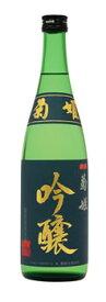 菊姫 吟醸720ml