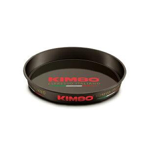 キンボ/KIMBO ロゴ入り ラウンドトレイ