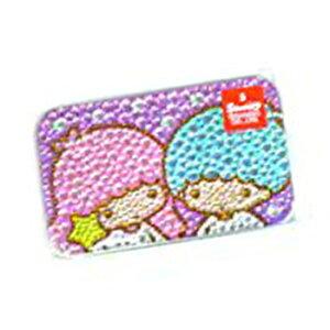 リトルツインスターズ キラキラカン(キラキラ缶)(キキララ)【菓子無しです】