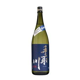 手取川純米吟醸 石川門無濾過生原酒1800ml【2019年4月詰】
