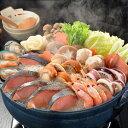鍋セット 北海道 石狩鍋#1728