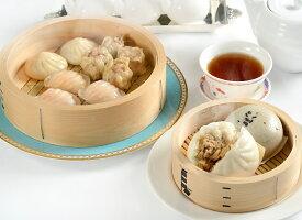 中華 へいちんろう 聘珍樓 飲茶 詰合せ ギフト 5種 Y-COX