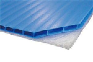 ミラーマット貼り合わせプラスチックダンボール(30枚)|養生くん F−25 養生用品 引越資材 壁養生