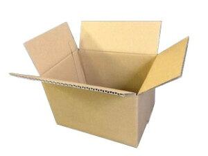 ダンボールケース(M)★10枚セット★ 46×31×30cm |段ボール 箱 保管箱 引越し ダンボール