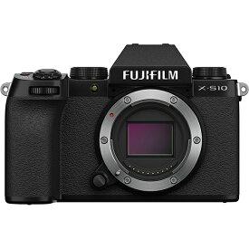 FUJI FILM デジタルカメラ X-S10