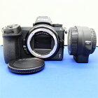 【中古】Nikon Z 6 FTZ マウントアダプターキット