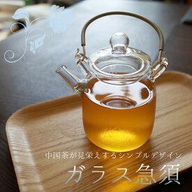 HARIO( ハリオ )ガラス急須 ティーポット 220ml
