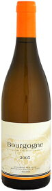 クルティエ・セレクション ブルゴーニュ・ブラン [2005]750ml (白ワイン)