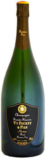 【マグナム瓶】ヴーヴ・フルニ グラン・レゼルヴ ブリュット 1500ml