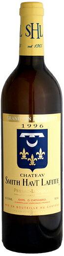 【蔵出し】シャトー・スミス・オー・ラフィット・ブラン [1996]750ml (白ワイン)