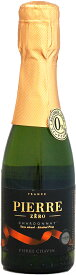 ドメーヌ・ピエール・シャヴァン ピエール・ゼロ ブラン・ド・ブラン 200ml (ノンアルコールワイン)