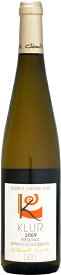 クレマン・クリュール リースリング グラン・クリュ ヴィネック・シュロスベルグ [2009]750ml (白ワイン)