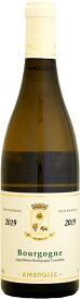 ベルトラン・アンブロワーズ ブルゴーニュ・シャルドネ [2019]750ml (白ワイン)