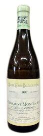 ミシェル・コラン・ドレジェ シャサーニュ・モンラッシェ 1er ショーメ [1997]750ml (白ワイン)
