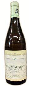ミシェル・コラン・ドレジェ シャサーニュ・モンラッシェ 1er レ・モルジョ [1997]750ml (白ワイン)