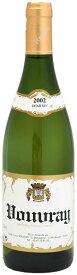 カーヴ・プサン ヴーヴレ ドゥミ・セック[2002]750ml (白ワイン)