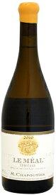 シャプティエ エルミタージュ・ル・メアル・ブラン [2010]750ml (白ワイン)